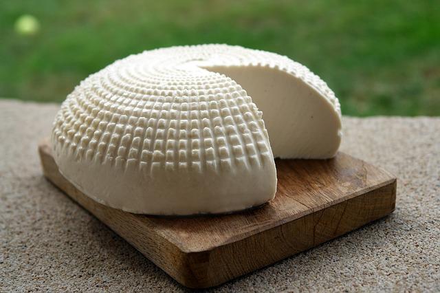 bochník sýra